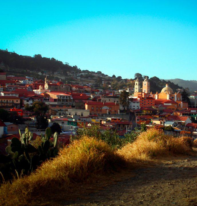 En Pachuca no pierdes el tiempo