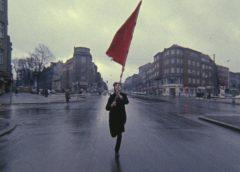 Banderas rojas para todos