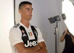 Cristiano Ronaldo promete títulos