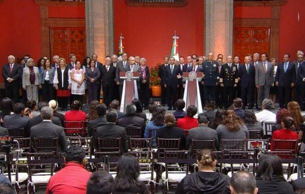 Insiste López Obrador en cancelar la reforma educativa (codigomagenta.com.mx)