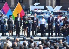 aumento salarial a policías del Estado de México