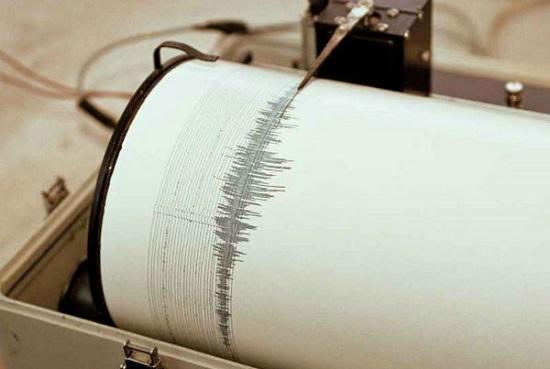 sismo de magnitud 5.2 en Técpan