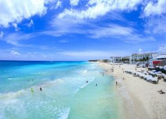 sexto país del mundo con más turistas