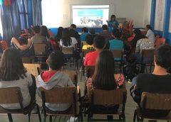 fortalecer educación en emergencias