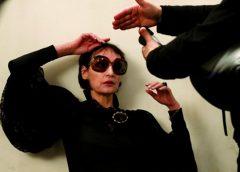 Barbara, Mathieu Amalric, se proyectó la primera noche del festival