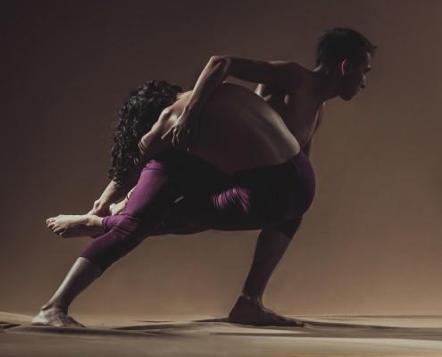 Danza y juventud