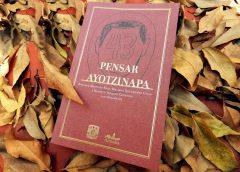 invitación a pensar Ayotzinapa