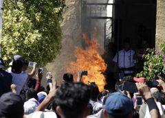 evitar linchamientos en Hidalgo