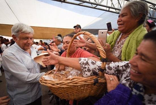 López Obrador presentaría plan de seguridad