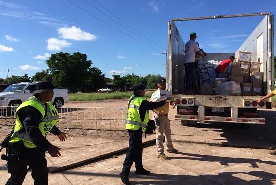 emergencia en Sinaloa