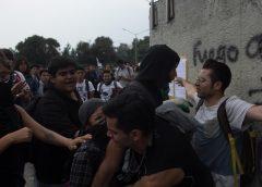 UNAM exige explicaciones por liberación de detenidos