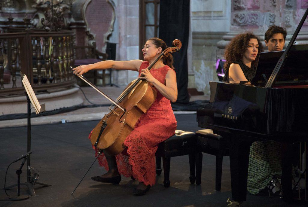 Proyecto Beethoven: el sonido y el mundo