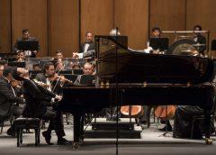 Debussy. Bernstein: 100 años
