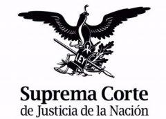 presidir la Suprema Corte