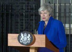 el Brexit podría cancelarse