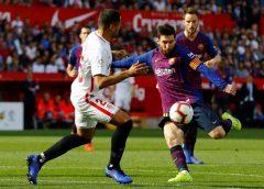 Barcelona afianza liderazgo en La Liga
