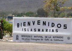 México: Islas Marías, del horror al amor