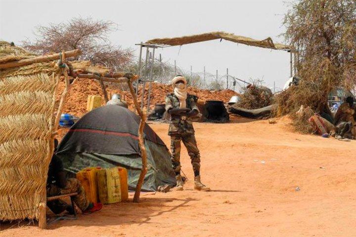 ataque en Mali