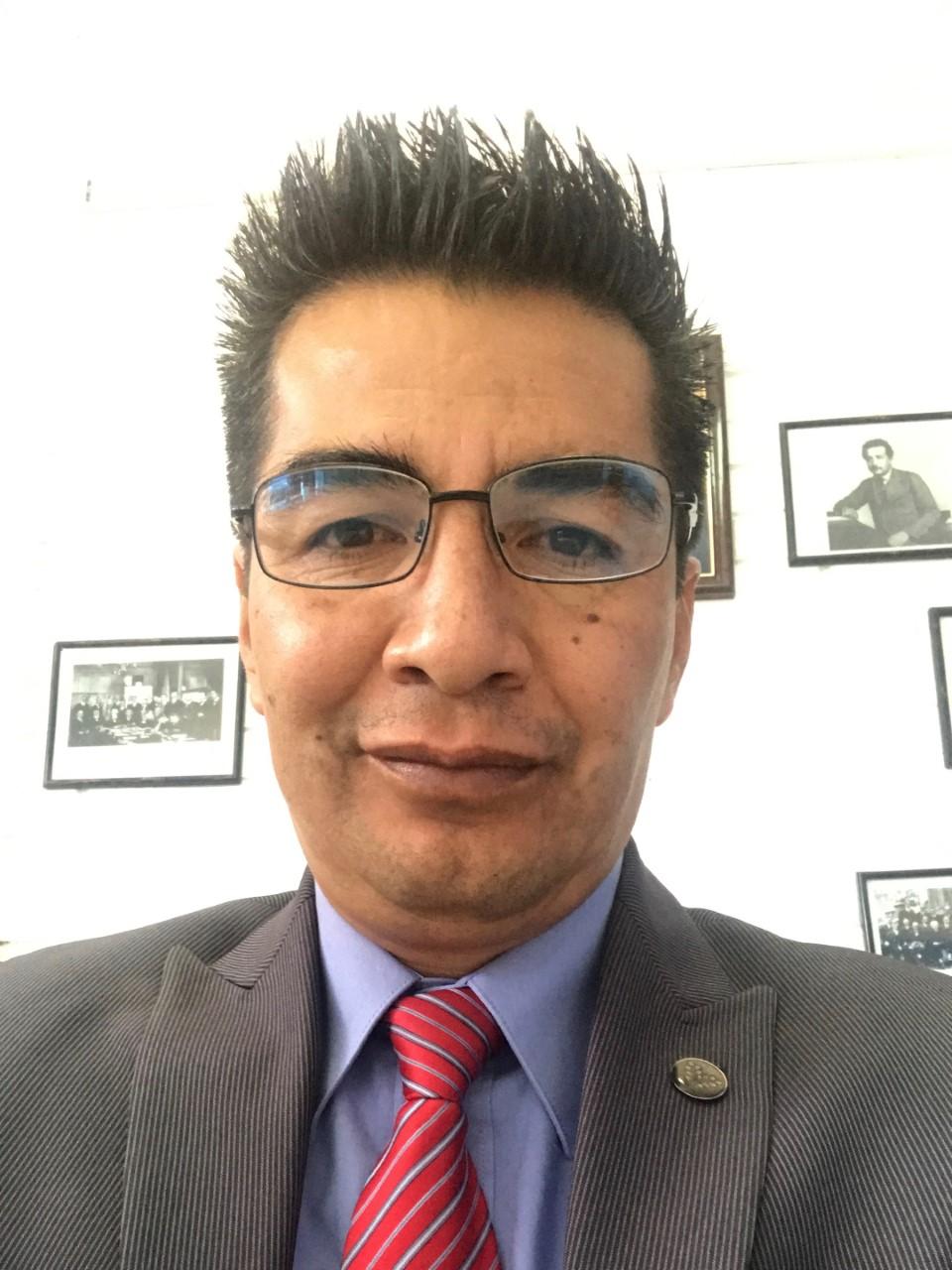 Claudio Montaño