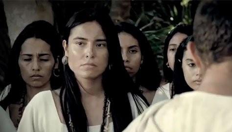 Malinche, la historia de un enigma