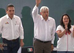 AMLO anuncia la federalización de sistemas de educación