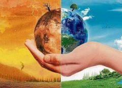 Cambio climático: un reto para el desarrollo económico y social