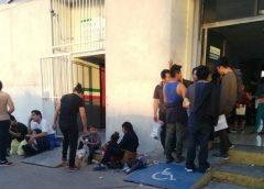 migrantes devueltos por EE.UU