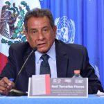 Pide funcionario de SEP a rectores plazas «a nombre de Morena»