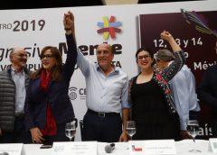 líderes progresistas latinoamericanos