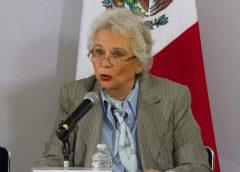 Cancillería protegerá a mexicanos