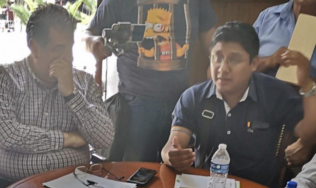René Esteban Trinidad titular del INPI