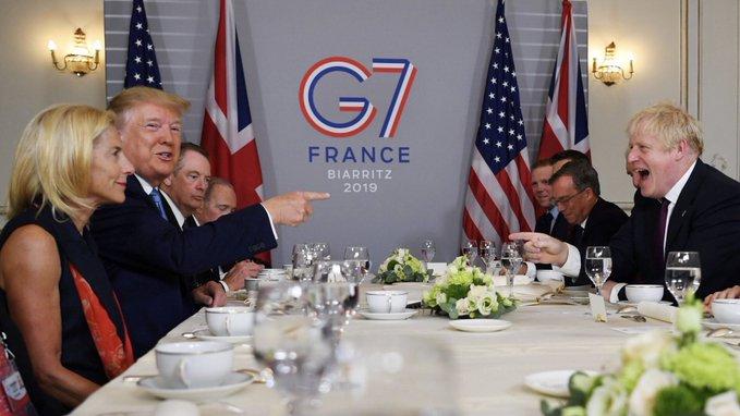 Cumbre del G-7