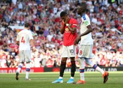 Manchester United cae