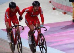 Jessica Bonilla ciclismo panamericano