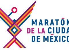maratón internacional de la Ciudad de México