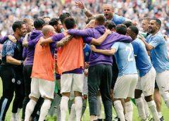 Manchester City Community Shield