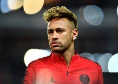 Neymar renuncia a transferencia al Barcelona