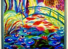 Expresionismo: El Puente