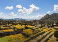 Cantona, Puebla visita este hermoso lugar