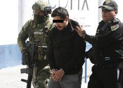 Ordena juez liberación de 'El Lunares', líder de la Unión Tepito