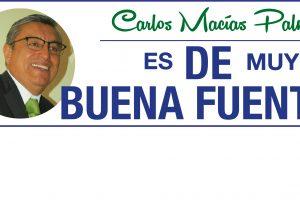 Carlos Macías Palma