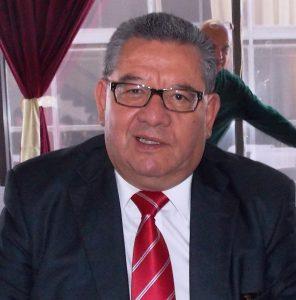 Luis Alberto González